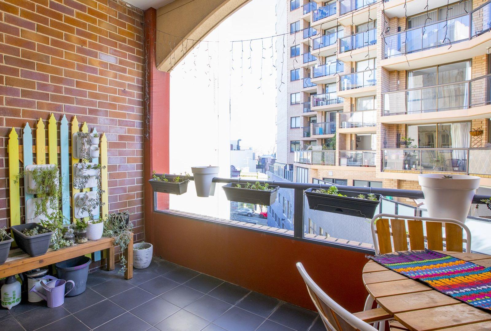 18/107 Oxford Street, Darlinghurst NSW 2010, Image 1