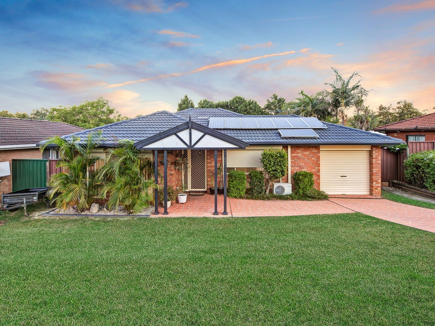 93 Gould Road, Eagle Vale NSW 2558, Image 0