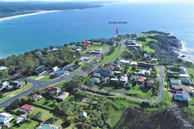 Picture of 7 Cliff Place, TATHRA NSW 2550