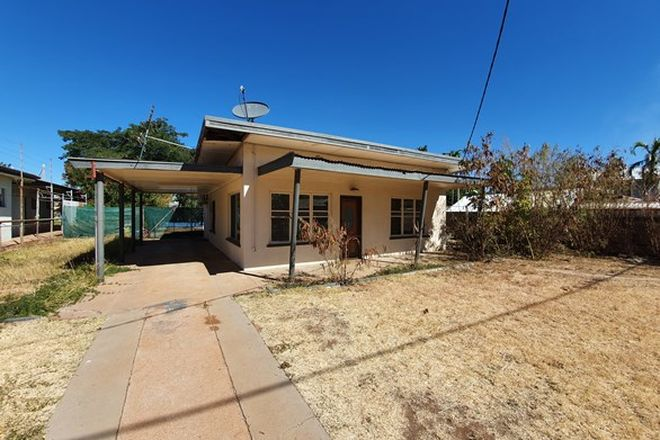 Picture of 65 Joan Street, MOUNT ISA QLD 4825