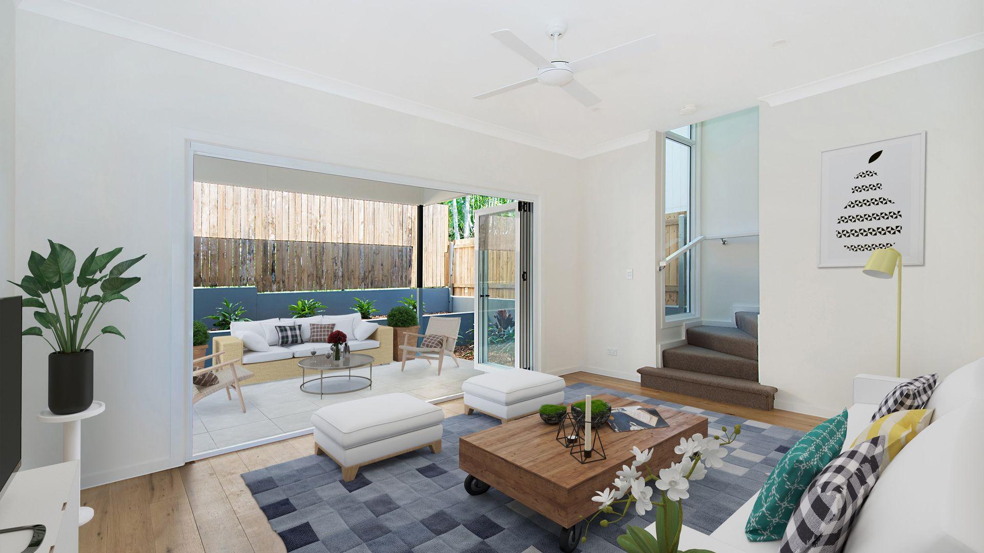 42A & B Renton Street, Camp Hill QLD 4152, Image 1
