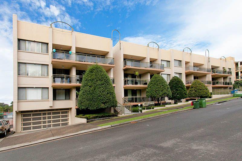11/2-6 Gurrier Avenue, Miranda NSW 2228, Image 0