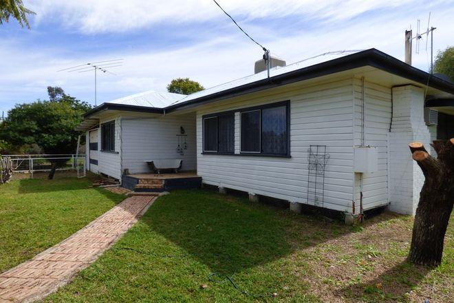 Picture of 60 Moore Street, DIRRANBANDI QLD 4486