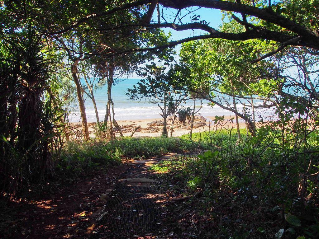 LOT 1 HOLT ROAD, Garners Beach QLD 4852, Image 0