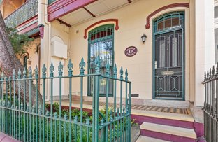 Picture of 43 Stanmore  Road, Stanmore NSW 2048