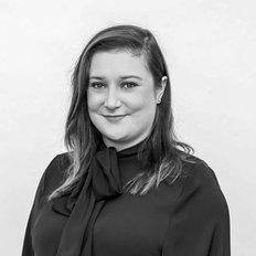 Alison Byrnes, Relationship Manager