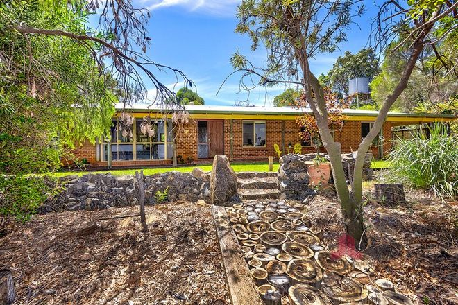 Picture of 10 Greendale Place, GELORUP WA 6230
