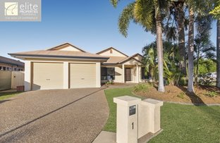 Picture of 1 Glenelg Court, Annandale QLD 4814