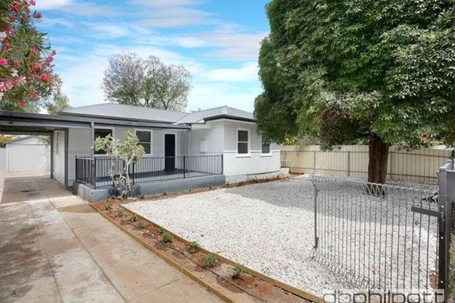 Picture of 45 Whitford  Road, ELIZABETH SOUTH SA 5112