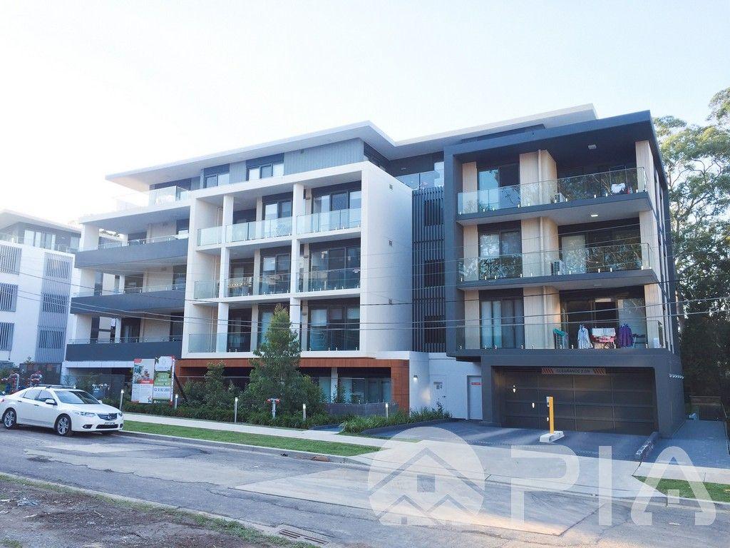 49/10-14 Hazlewood Place, Epping NSW 2121, Image 0