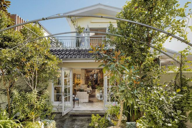 Picture of 33 View Street, WOOLLAHRA NSW 2025