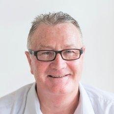 Stephen Ahearn, Sales representative