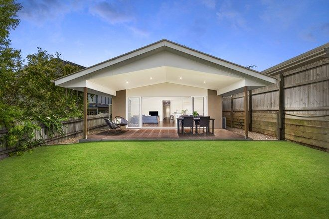 Picture of 59 Gannon Avenue, MANLY QLD 4179