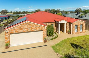 Picture of 574 Nagle Road, Lavington NSW 2641