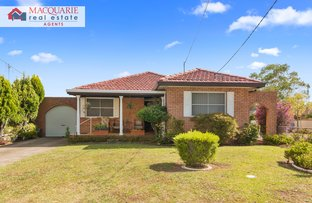 Picture of 18 Twentieth Avenue, Hoxton Park NSW 2171