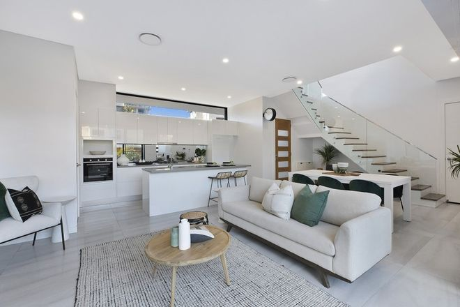 Picture of 2/12 Armidale Street, THE ENTRANCE NSW 2261