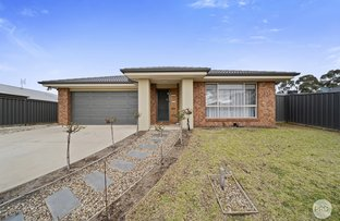 Picture of 6 Counsel Road, Huntly VIC 3551