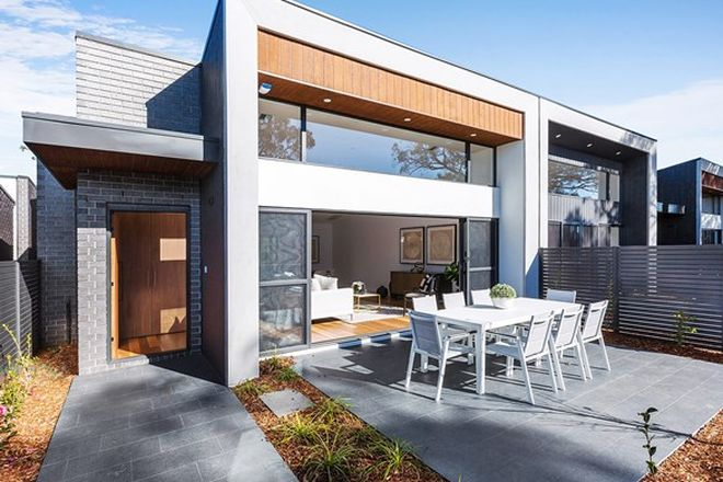 Picture of 2/5 Wylde Place, MACQUARIE ACT 2614