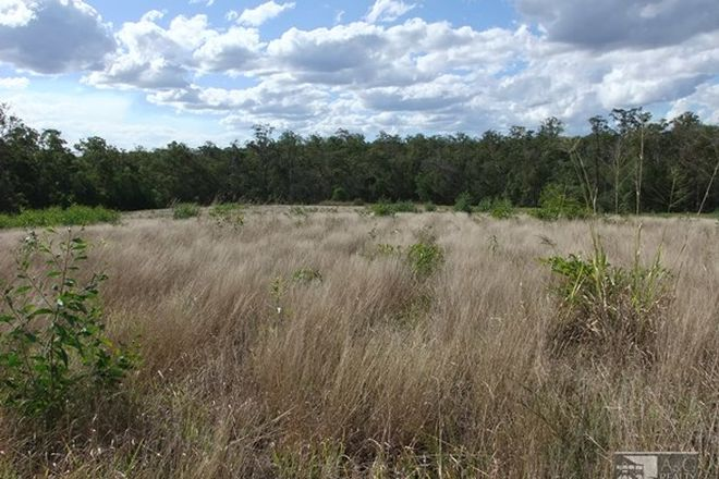 Picture of Lot 35 Mungar Road, YENGARIE QLD 4650