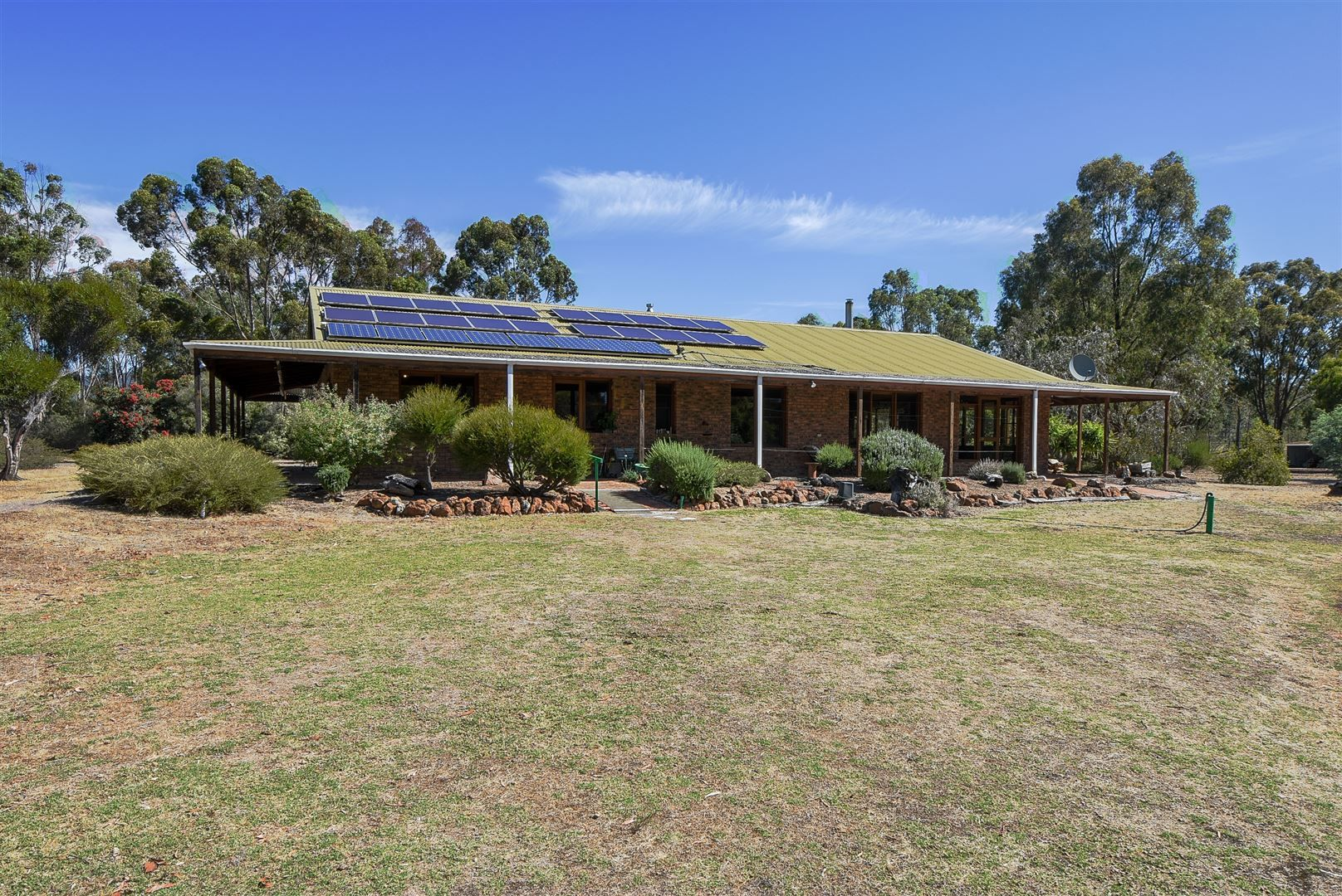 115 Snells Road, Wartook VIC 3401, Image 0