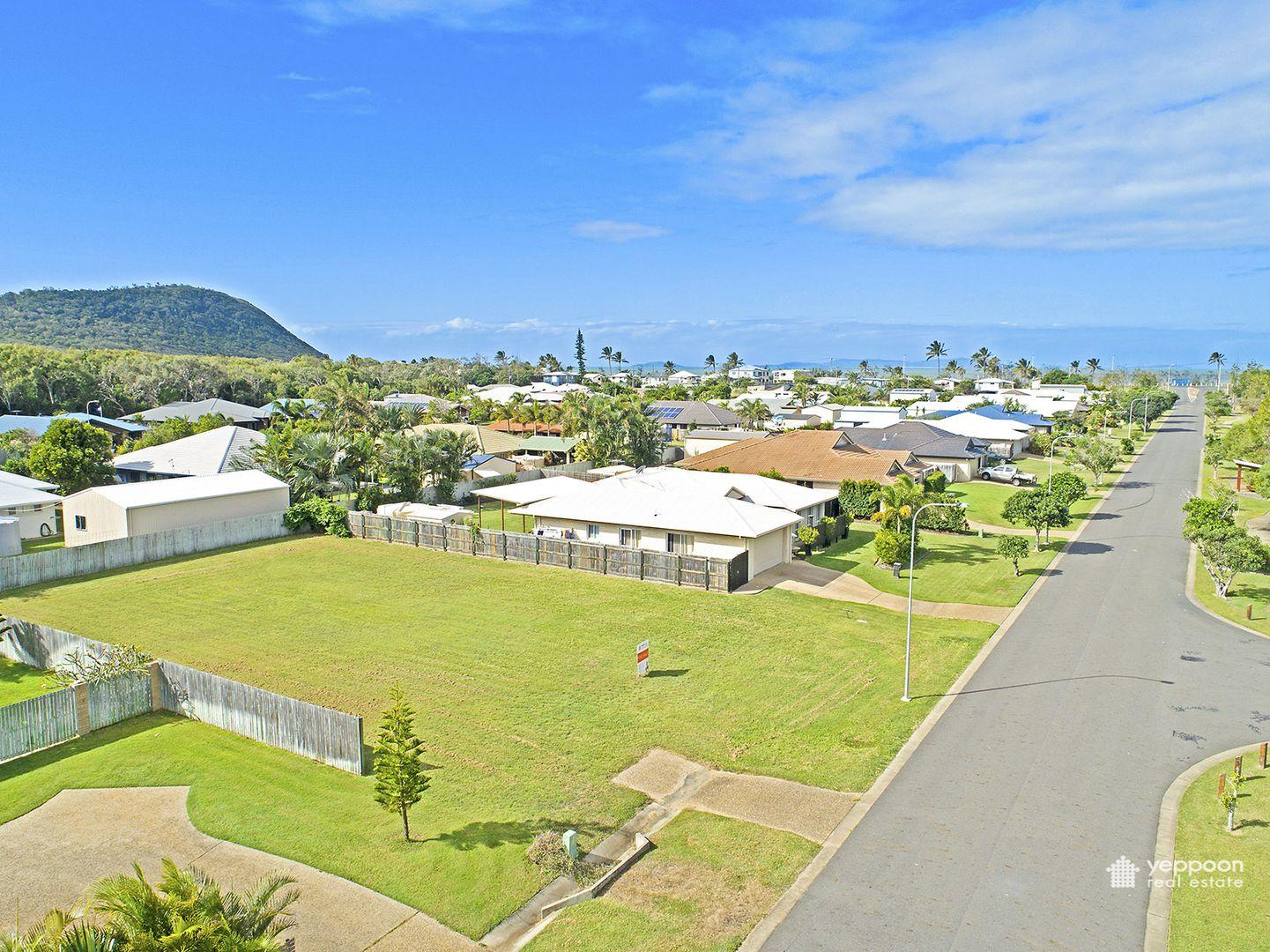 20 Blue Water Boulevard, Mulambin QLD 4703, Image 1