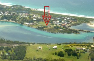 Picture of 4 Wallaga Lake Road, Bermagui NSW 2546