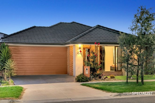 Picture of 44 Shipwright Parade, WERRIBEE VIC 3030
