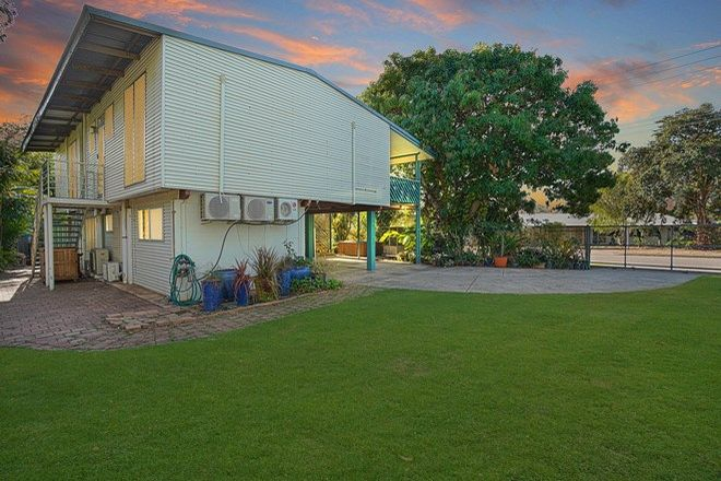 Picture of 12 Stasinowsky Street, ALAWA NT 0810