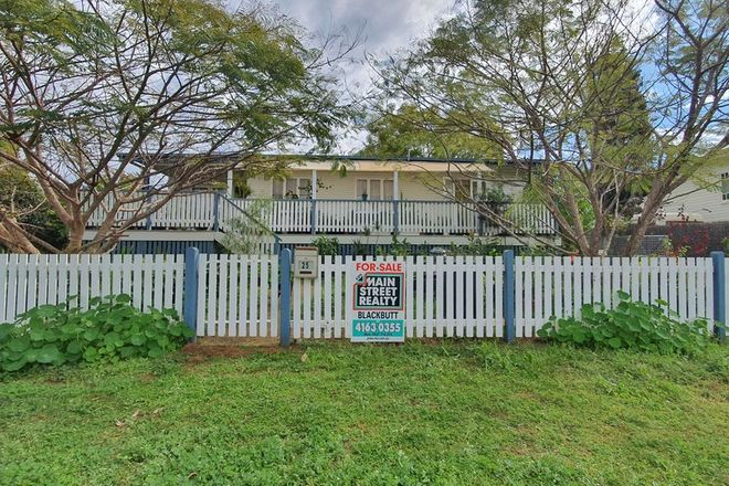 Picture of 25 Margaret Street, YARRAMAN QLD 4614