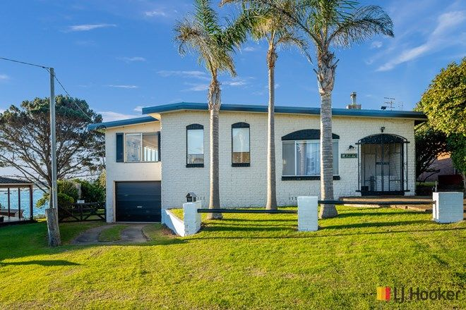 Picture of 5 Comerang Place, POTATO POINT NSW 2545