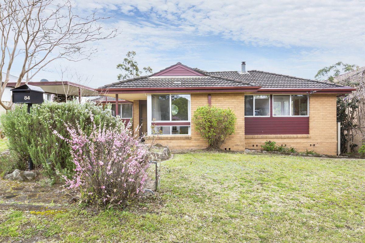 84 Birdwood Avenue, Winmalee NSW 2777, Image 0