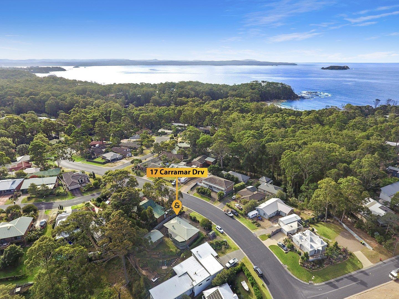 17 Carramar Drive, Lilli Pilli NSW 2536, Image 0