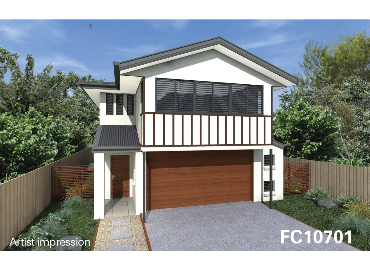Lot 11, 291 Kitchener Road, Stafford Heights QLD 4053, Image 2