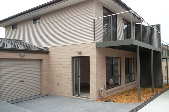Picture of 6/44 Buttle Street, QUEANBEYAN EAST NSW 2620