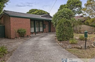 32 Dalkeith Road, Wantirna VIC 3152