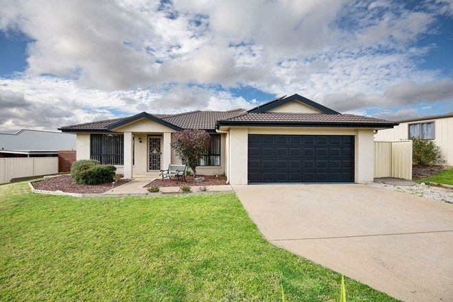 Picture of 24 Hardy Crescent, MUDGEE NSW 2850