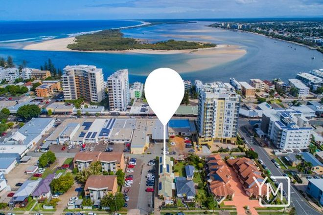 Picture of 2/44 Omrah Avenue, CALOUNDRA QLD 4551