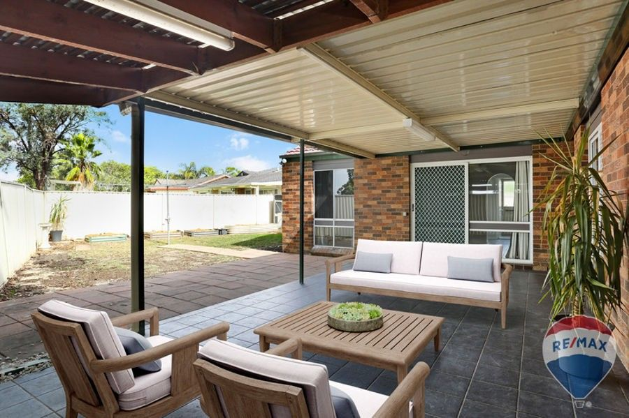 1 Amazon Place, St Clair NSW 2759, Image 2