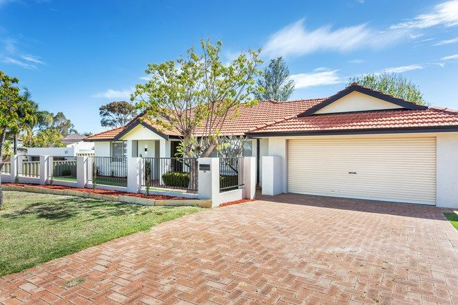 Picture of 25 Unwin Avenue, WEMBLEY DOWNS WA 6019