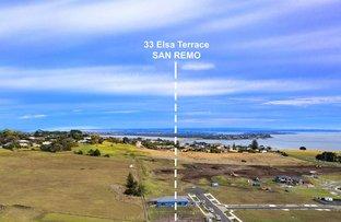 Picture of 33 Elsa Terrace, San Remo VIC 3925