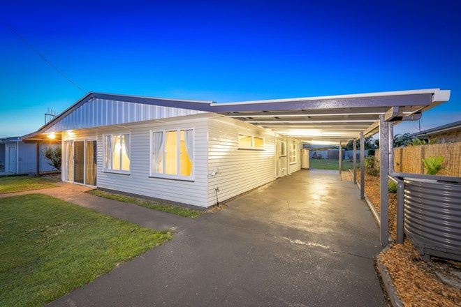 Picture of 39 Warrell Street, MILLBANK QLD 4670