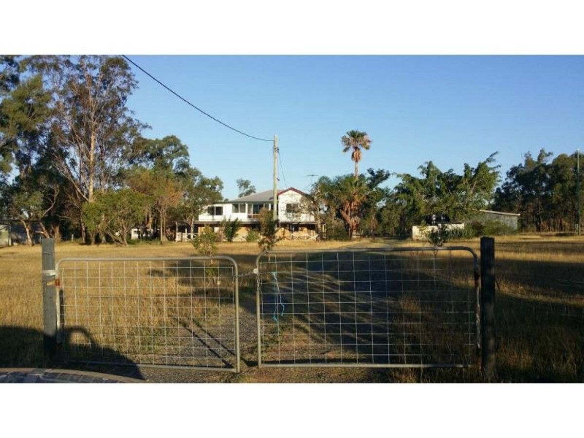 52584 Burnett Highway, Bouldercombe QLD 4702, Image 0