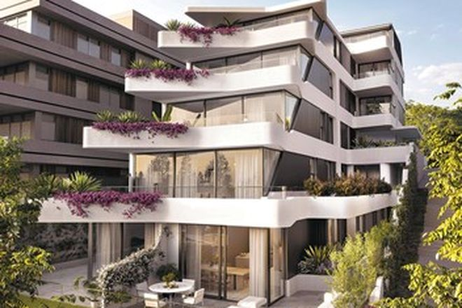 Picture of PENTHOUSE/20a Benelong Crescent, BELLEVUE HILL NSW 2023