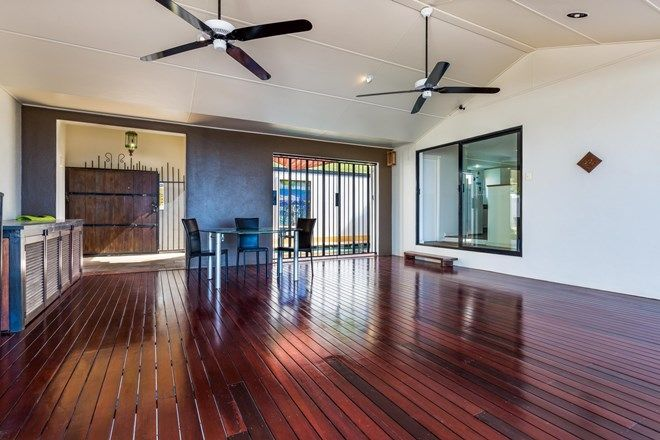 Picture of 10 Strutton Place, MOOROOBOOL QLD 4870