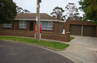 Picture of 14 Morval Court, Deer Park VIC 3023