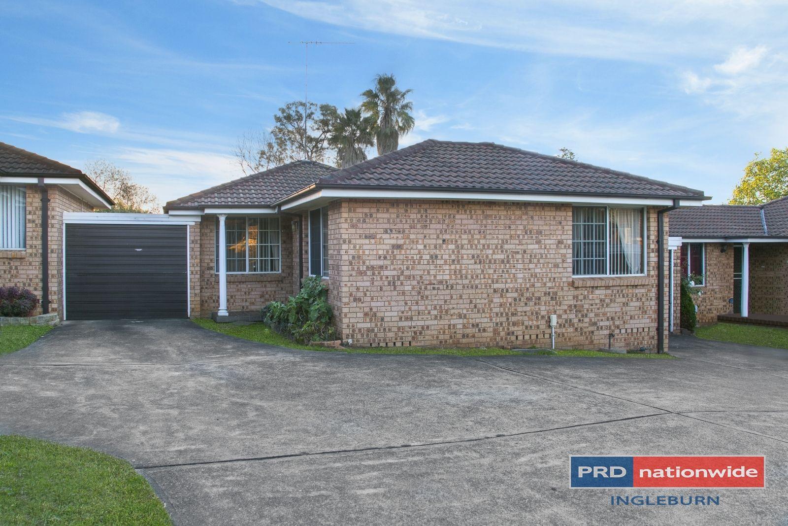 12/4 Sitella Pl, Ingleburn NSW 2565, Image 0
