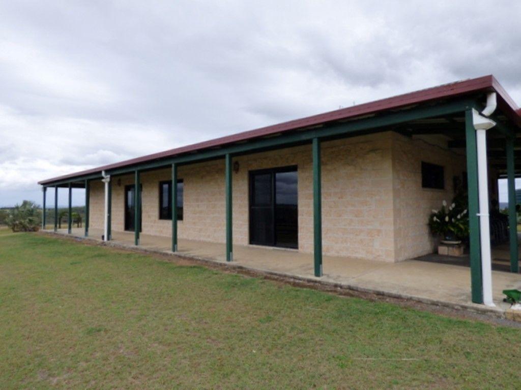 121 Hinchsliffes Road, Kitoba QLD 4605, Image 0