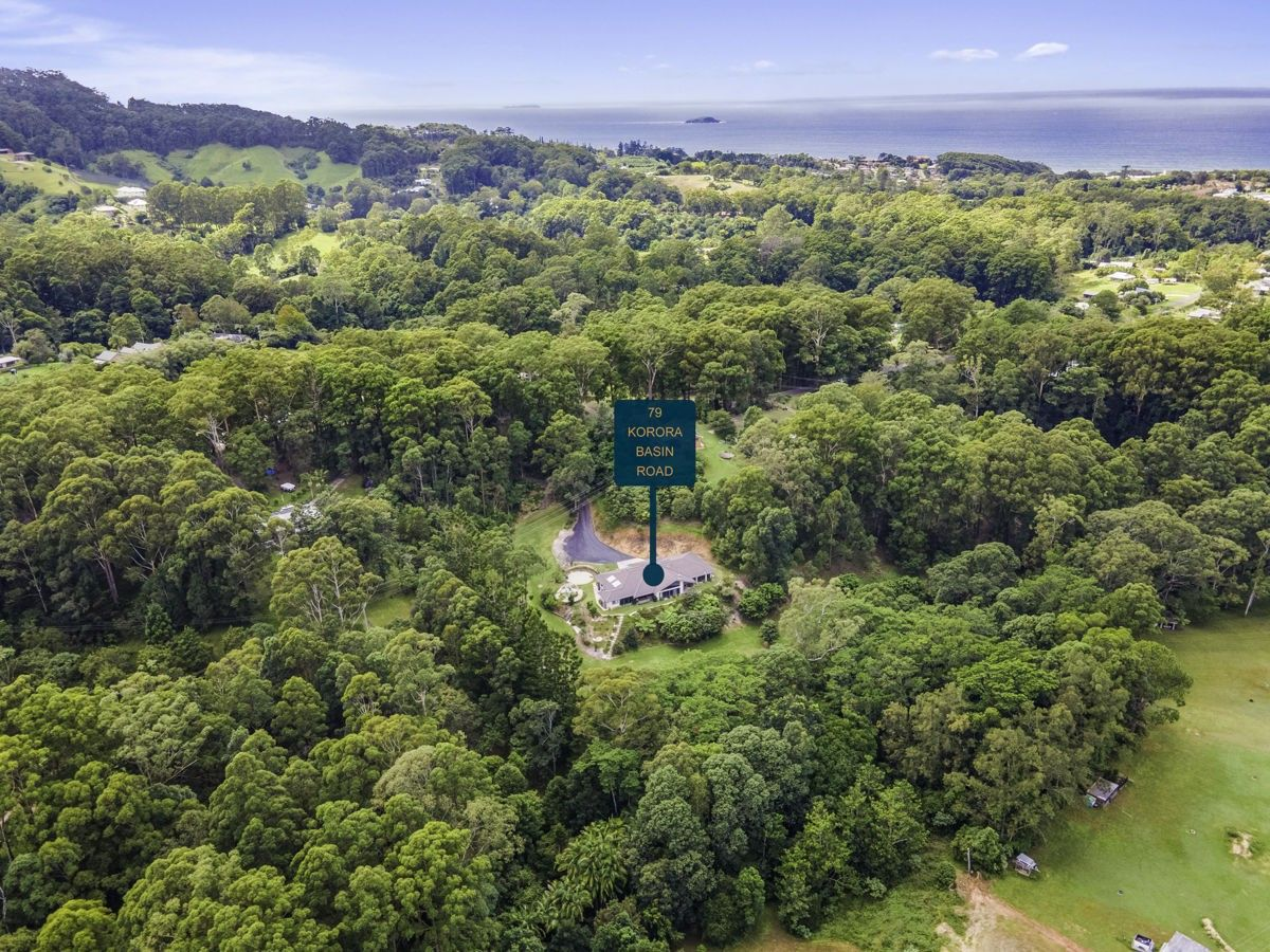 79 Korora Basin Road, Korora NSW 2450, Image 0