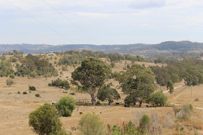Picture of Dukes Road, WUTUL QLD 4352