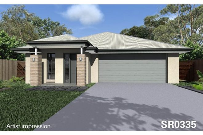 Picture of Lot 498 Tallangandra Road, HOLMVIEW QLD 4207